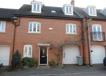 Thumbnail 4 bedroom terraced house to rent in Windle Drive, Bourne, Lincolnshire