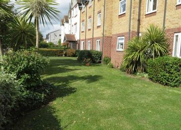 Thumbnail 2 bedroom property for sale in Nevyll Court, Station Road, Southend-On-Sea