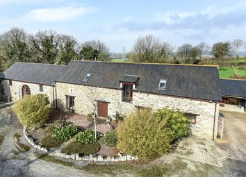 Thumbnail 5 bed barn conversion for sale in Plymouth Road, Plympton, Plymouth