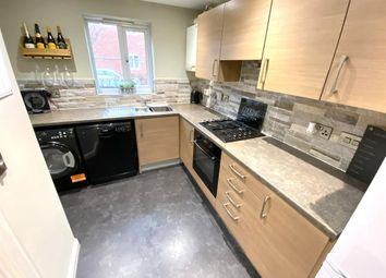 3 bed terraced house for sale in Lime Way, Streethay, Lichfield WS13