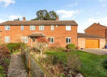 Windmill Road, Cookham, Maidenhead, Berkshire SL6. 3 bed semi-detached house for sale