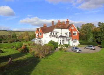 Thumbnail 2 bed flat for sale in Colley Lane, Reigate