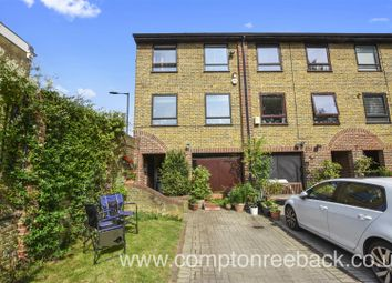 Thumbnail 5 bed property for sale in Abinger Mews, Maida Vale