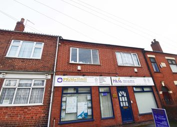 Thumbnail 1 bedroom flat to rent in Main Road, Leabrooks, Alfreton