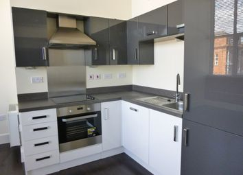 Thumbnail 1 bed flat for sale in Wheatsheaf Way, Leicester