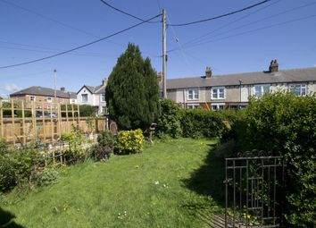 Thumbnail 3 bed end terrace house for sale in Romany Road, Great Ayton, Middlesbrough