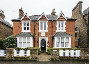 Thumbnail 1 bed flat to rent in Frances Road, Windsor, Berkshire