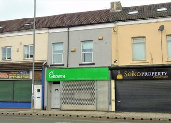 Thumbnail Land to rent in Nelson Terrace, Stockton-On-Tees