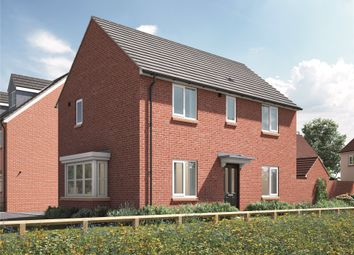3 bed semi-detached house for sale in Blue Mountain, Binfield, Bracknell, Berkshire RG42