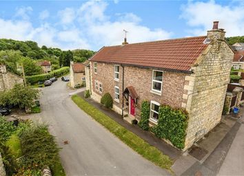Thumbnail 4 bed detached house for sale in Hilltop Farm, Green Lane, Stutton, Tadcaster