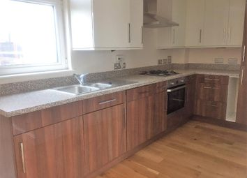 Thumbnail 2 bed flat to rent in Maypole Court, Mantle Road, London
