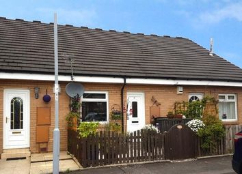 Thumbnail 1 bedroom terraced house for sale in Shanks Court, Kilmarnock, East Ayrshire