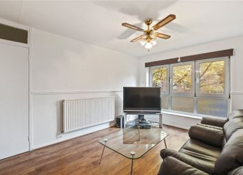 Thumbnail 4 bed flat to rent in Rosebank Gardens, Bow, London