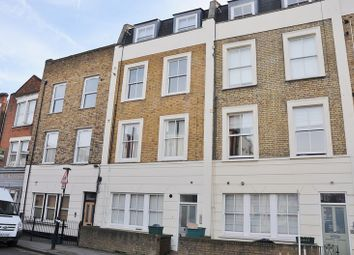 Thumbnail 1 bed flat for sale in Tollington Way, London, London