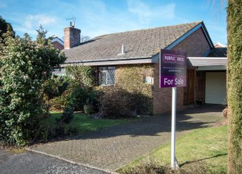 Thumbnail 3 bed detached bungalow for sale in The Strouds, Beanham