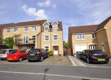 3 bed town house to rent in Othello Drive, Chellaston, Derby DE73