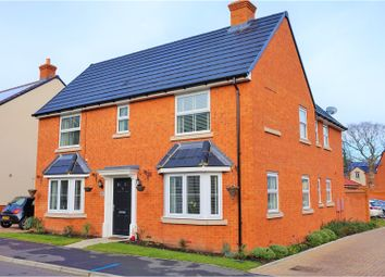 Thumbnail 4 bed detached house for sale in Kingston Road, Benfleet