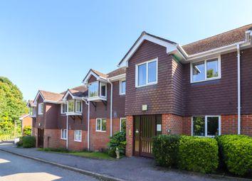 Thumbnail 2 bed flat to rent in Ellingham Close, Grange Road, Alresford
