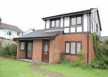 Thumbnail 3 bed detached house to rent in Bramcote Avenue, Bolton, Bolton