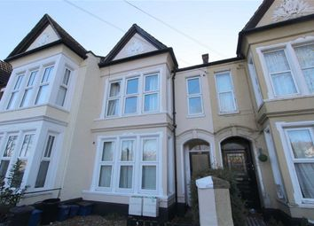 Thumbnail 2 bedroom flat to rent in Cambridge Road, Southend On Sea, Essex