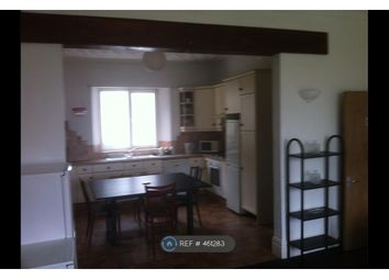 Thumbnail 8 bed terraced house to rent in Heathfield, Swansea