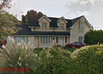 Thumbnail 4 bed detached house for sale in Fitzherbert Lodge, Castle Close, Slane Road, D6K7