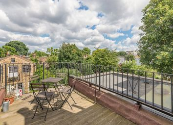 Thumbnail 4 bed terraced house to rent in Choumert Road, London