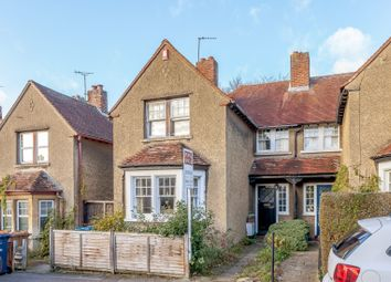Thumbnail 3 bedroom semi-detached house for sale in Fairacres Road, Iffley Fields