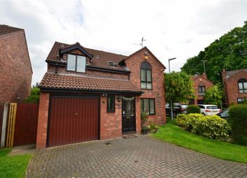 Thumbnail 5 bedroom detached house to rent in Winchester Park, Didsbury, Manchester, Greater Manchester