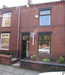 Thumbnail 2 bed terraced house to rent in St Georges Street, Tyldesley, Manchester