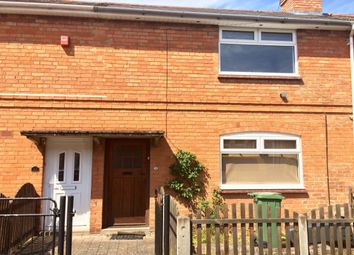 Thumbnail 2 bed terraced house for sale in Rowley Hill Street, Worcester