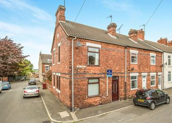 Thumbnail 2 bed property for sale in King Street, South Normanton, South Normanton