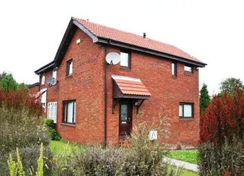 Thumbnail 3 bedroom semi-detached house to rent in Saughs Drive, Robroyston, Glasgow