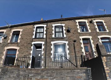 2 bed terraced house for sale in Penrhys Road, Ystrad, Pentre CF41