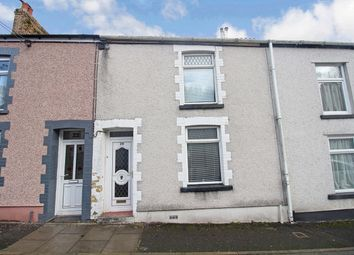 Thumbnail 2 bedroom terraced house for sale in Pennant Street, Ebbw Vale