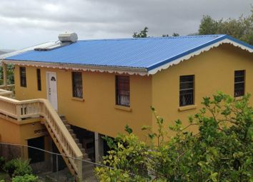 Thumbnail 5 bed terraced house for sale in House In Hill Crest Gardens, Castries, St Lucia