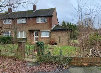 Thumbnail 3 bed semi-detached house for sale in Buckhurst Way, East Grinstead
