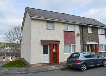 Thumbnail 3 bed terraced house to rent in 298, Dinas, Treowen, Newtown, Powys