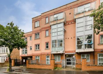 Thumbnail 3 bed flat for sale in Campbell Road, Croydon