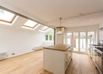 Thumbnail 3 bed property to rent in St Elmo Road, Shepherd's Bush