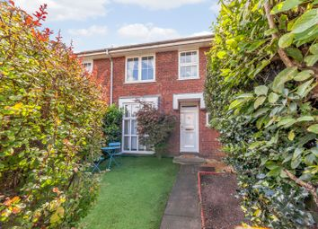 Thumbnail 3 bed end terrace house for sale in Stanley Road, Teddington