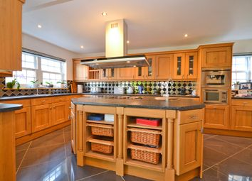Thumbnail 7 bed detached house for sale in Dodnor Lane, Newport