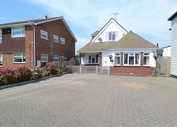 Thumbnail 3 bed detached bungalow for sale in Tankerton Road, Tankerton, Whitstable