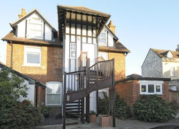 Thumbnail 1 bedroom flat to rent in Princes Castle Court, Barton Village Road