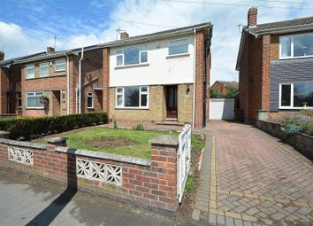 Thumbnail 3 bed detached house for sale in Wilne Road, Long Eaton, Nottingham