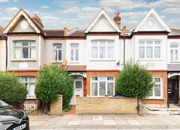 Thumbnail Flat for sale in Lyveden Road, Colliers Wood, London