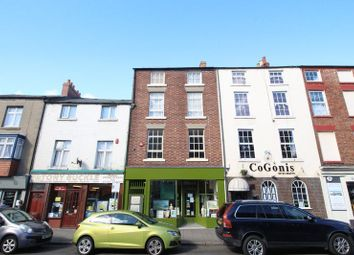 Thumbnail Commercial property for sale in Alan Stuttle Gallery, 34 North Marine Road, Scarborough