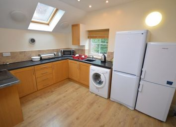 Thumbnail 7 bed detached house to rent in Mews Mount Preston Street, Leeds