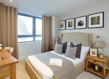 Thumbnail 3 bed flat for sale in Station Road, New Barnet, Barnet