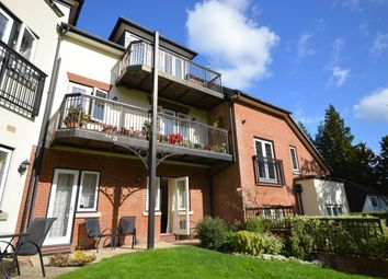 Thumbnail 2 bed flat to rent in Roedean Road, Tunbridge Wells